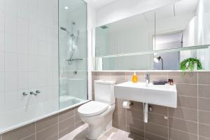 COMPLETE HOST St Kilda Rd Apartments, Апартаменты  Мельбурн - big - 45