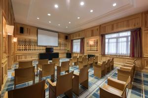 Le Michlifen Ifrane Suites & Spa (13 of 92)