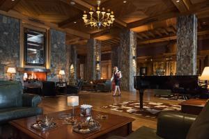 Le Michlifen Ifrane Suites & Spa (37 of 92)