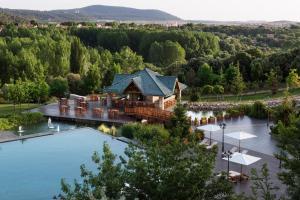 Le Michlifen Ifrane Suites & Spa (33 of 92)