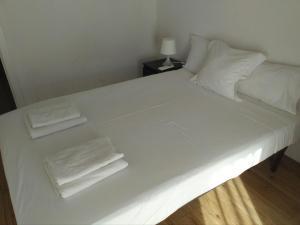 Bed&BCN Nogués apartment, Apartmány  Barcelona - big - 16