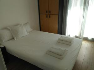 Bed&BCN Nogués apartment, Apartmány  Barcelona - big - 10