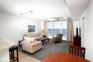 Tidewater 1309 Condo, Apartmány  Panama City Beach - big - 1