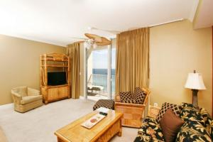 Tidewater 1307 Condo, Apartmanok  Panama City Beach - big - 1