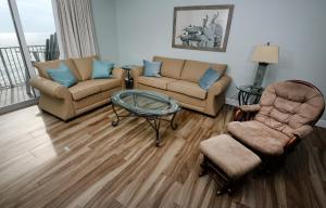 Tidewater 905 Condo, Apartmány  Panama City Beach - big - 1