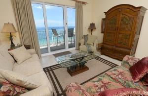 Marisol 802 Condo, Apartmány  Panama City Beach - big - 1