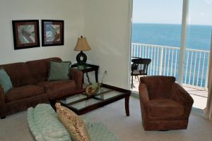 Tidewater 1804 Condo, Apartmány  Panama City Beach - big - 1
