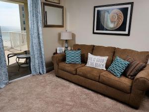 Grand Panama 103 B2 Condo, Appartamenti  Panama City Beach - big - 1