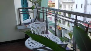 Rumnea Apartment, Apartmány  Phnompenh - big - 26