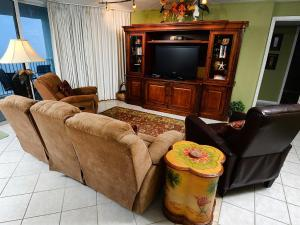 Long Beach 501 Tower 4 Condo, Ferienwohnungen  Panama City Beach - big - 34