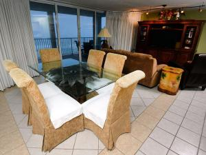 Long Beach 501 Tower 4 Condo, Appartamenti  Panama City Beach - big - 33