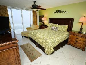 Long Beach 501 Tower 4 Condo, Ferienwohnungen  Panama City Beach - big - 30