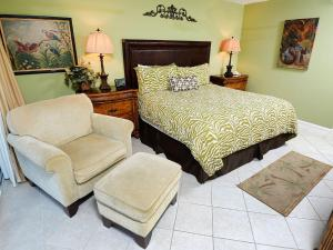 Long Beach 501 Tower 4 Condo, Ferienwohnungen  Panama City Beach - big - 15