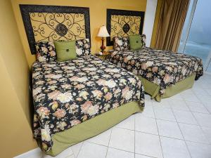Long Beach 501 Tower 4 Condo, Apartmanok  Panama City Beach - big - 14