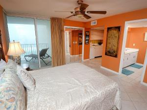 Long Beach 501 Tower 4 Condo, Appartamenti  Panama City Beach - big - 10