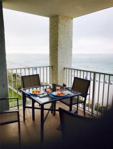 Long Beach 501 Tower 4 Condo, Appartamenti  Panama City Beach - big - 27