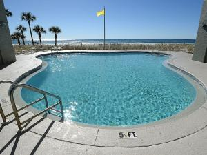 Long Beach 501 Tower 4 Condo, Ferienwohnungen  Panama City Beach - big - 24
