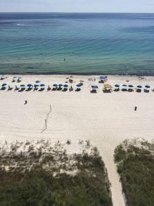 Long Beach 501 Tower 4 Condo, Ferienwohnungen  Panama City Beach - big - 22
