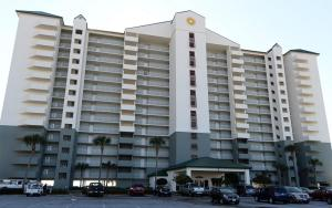 Long Beach 501 Tower 4 Condo, Appartamenti  Panama City Beach - big - 20