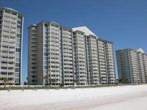 Long Beach 501 Tower 4 Condo, Appartamenti  Panama City Beach - big - 19