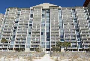 Long Beach 501 Tower 4 Condo, Appartamenti  Panama City Beach - big - 18