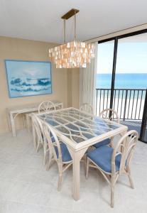 Aqua Vista 402-W Condo, Appartamenti  Panama City Beach - big - 20