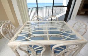 Aqua Vista 402-W Condo, Apartmány  Panama City Beach - big - 19