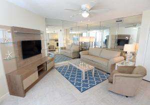 Aqua Vista 402-W Condo, Appartamenti  Panama City Beach - big - 18