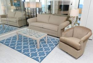 Aqua Vista 402-W Condo, Appartamenti  Panama City Beach - big - 17