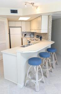Aqua Vista 402-W Condo, Appartamenti  Panama City Beach - big - 14