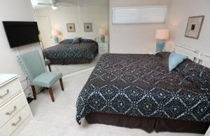 Aqua Vista 402-W Condo, Apartmány  Panama City Beach - big - 21