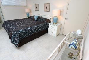 Aqua Vista 402-W Condo, Appartamenti  Panama City Beach - big - 6