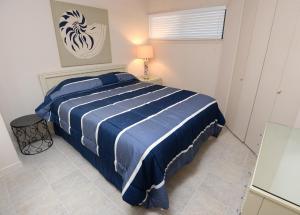 Aqua Vista 402-W Condo, Appartamenti  Panama City Beach - big - 5