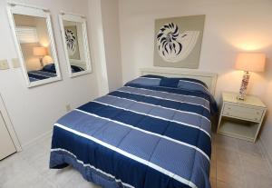 Aqua Vista 402-W Condo, Appartamenti  Panama City Beach - big - 4