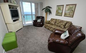 Sunrise 1106 Condo, Apartmány  Panama City Beach - big - 6