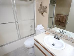 Aqua Vista 402-W Condo, Apartmány  Panama City Beach - big - 3