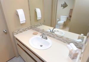 Aqua Vista 402-W Condo, Appartamenti  Panama City Beach - big - 2