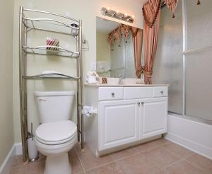 Tidewater 1203 Condo, Apartmány  Panama City Beach - big - 14