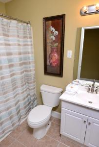 Tidewater 1203 Condo, Apartmány  Panama City Beach - big - 10