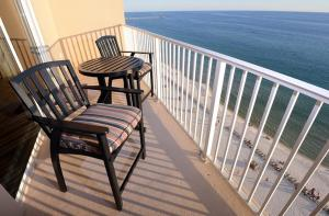 Tidewater 1203 Condo, Apartmány  Panama City Beach - big - 9