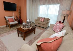 Origin 1311 Condo, Apartmány  Panama City Beach - big - 1