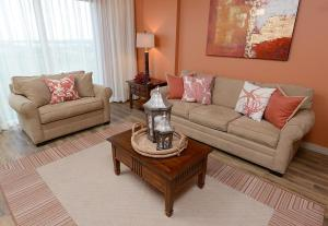 Origin 1311 Condo, Apartmány  Panama City Beach - big - 8