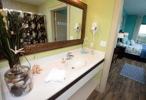 Origin 1311 Condo, Apartmány  Panama City Beach - big - 20
