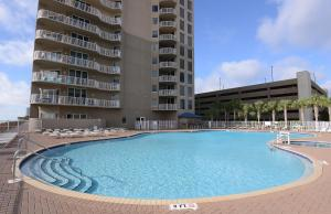 Tidewater 1203 Condo, Apartmány  Panama City Beach - big - 16