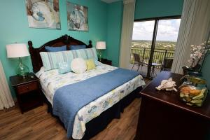 Origin 1311 Condo, Apartmány  Panama City Beach - big - 17