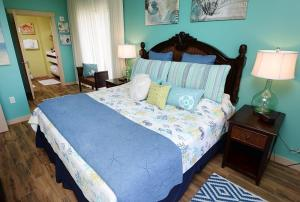 Origin 1311 Condo, Apartmány  Panama City Beach - big - 16