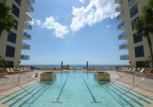 Origin 1311 Condo, Apartmány  Panama City Beach - big - 2