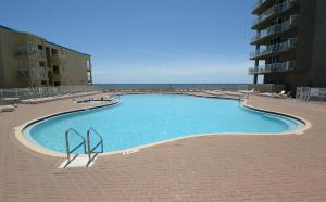 Tidewater 1203 Condo, Apartmány  Panama City Beach - big - 17