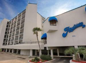 Aqua Vista 402-W Condo, Appartamenti  Panama City Beach - big - 7