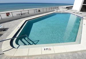Aqua Vista 402-W Condo, Apartmány  Panama City Beach - big - 12